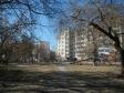 Екатеринбург, ул. Мамина-Сибиряка, 137: о дворе дома