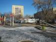 Екатеринбург, ул. Мамина-Сибиряка, 137: детская площадка возле дома