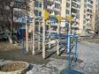 Екатеринбург, ул. Мамина-Сибиряка, 137: спортивная площадка возле дома