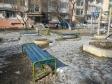 Екатеринбург, ул. Мамина-Сибиряка, 137: площадка для отдыха возле дома