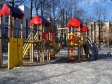 Екатеринбург, пр-кт. Ленина, 69/14: детская площадка возле дома