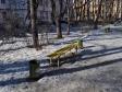Екатеринбург, Lenin avenue., 69/14: площадка для отдыха возле дома