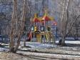 Екатеринбург, Lenin avenue., 53: детская площадка возле дома