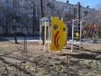 Екатеринбург, Lenin avenue., 53: спортивная площадка возле дома