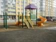 Екатеринбург, ул. Щорса, 103: детская площадка возле дома