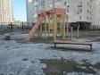 Екатеринбург, Tsiolkovsky st., 36: детская площадка возле дома