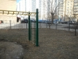 Екатеринбург, Aviatsionnaya st., 61/1: спортивная площадка возле дома
