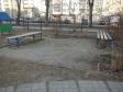 Екатеринбург, Aviatsionnaya st., 61/1: площадка для отдыха возле дома
