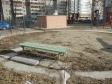 Екатеринбург, ул. Авиационная, 63/1: площадка для отдыха возле дома