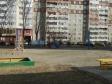 Екатеринбург, ул. Авиационная, 65/1: спортивная площадка возле дома