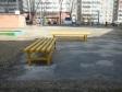Екатеринбург, ул. Авиационная, 65/1: площадка для отдыха возле дома