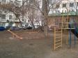 Екатеринбург, Bankovsky alley., 10: детская площадка возле дома