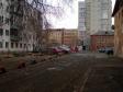Екатеринбург, ул. Попова, 11: о дворе дома