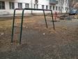Екатеринбург, ул. Попова, 11: спортивная площадка возле дома
