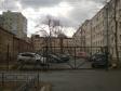 Екатеринбург, Sakko i Vantsetti st., 55: о дворе дома