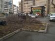 Екатеринбург, Sakko i Vantsetti st., 55: детская площадка возле дома