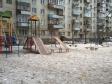 Екатеринбург, ул. Шейнкмана, 45: детская площадка возле дома