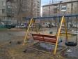 Екатеринбург, ул. Попова, 25: детская площадка возле дома