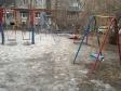 Екатеринбург, ул. Малышева, 7: детская площадка возле дома