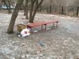 Екатеринбург, ул. Малышева, 7: площадка для отдыха возле дома