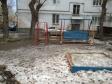 Екатеринбург, ул. Попова, 20: детская площадка возле дома