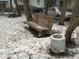 Екатеринбург, Popov st., 20: площадка для отдыха возле дома