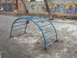 Екатеринбург, ул. Попова, 24: спортивная площадка возле дома