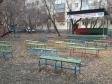 Екатеринбург, Moskovskaya st., 35: площадка для отдыха возле дома