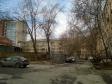 Екатеринбург, ул. Сакко и Ванцетти, 48: о дворе дома
