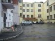 Екатеринбург, Krasnoarmeyskaya st., 78А: площадка для отдыха возле дома