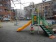 Екатеринбург, ул. Декабристов, 51: детская площадка возле дома