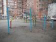 Екатеринбург, ул. Декабристов, 51: спортивная площадка возле дома