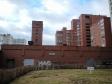 Екатеринбург, ул. Белинского, 85: площадка для отдыха возле дома