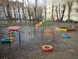 Екатеринбург, Dekabristov st., 16/18Б: детская площадка возле дома