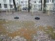 Екатеринбург, Dekabristov st., 16/18В: площадка для отдыха возле дома