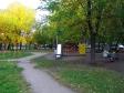 Тольятти, Yubileynaya st., 11: детская площадка возле дома