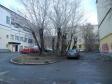 Екатеринбург, Dekabristov st., 16/18Ж: о дворе дома