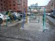 Екатеринбург, ул. Декабристов, 45: детская площадка возле дома