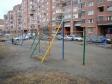 Екатеринбург, ул. Декабристов, 45: спортивная площадка возле дома