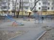 Екатеринбург, ул. Луначарского, 218: детская площадка возле дома
