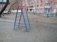 Екатеринбург, ул. Луначарского, 218: спортивная площадка возле дома