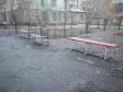 Екатеринбург, Dekabristov st., 25: площадка для отдыха возле дома