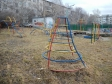 Екатеринбург, ул. Декабристов, 7: детская площадка возле дома