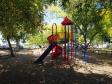 Тольятти, Kurchatov blvd., 13: детская площадка возле дома