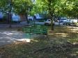 Тольятти, б-р. Курчатова, 13: площадка для отдыха возле дома