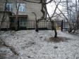 Екатеринбург, ул. Мичурина, 207: площадка для отдыха возле дома