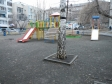 Екатеринбург, ул. Восточная, 184: детская площадка возле дома