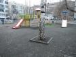 Екатеринбург, Bolshakov st., 12: детская площадка возле дома