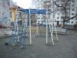 Екатеринбург, Vostochnaya st., 184: спортивная площадка возле дома