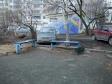 Екатеринбург, ул. Восточная, 182: площадка для отдыха возле дома